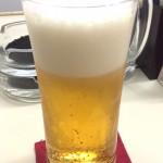北池袋「たちのみ文次」天使の泡エビスビールがいただける、ひっそり穴場な角打ち