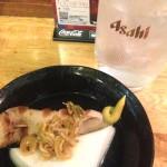 東池袋「たちのみや喜平」100円のおでんが美味しい!気軽な立ち飲み