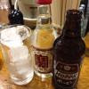 【10月末閉店】渋谷「富士屋本店」焼酎ボトルのホッピーセットでほろ酔い!渋谷のランドマーク立ち飲み
