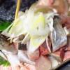 堀切菖蒲園「きよし(居酒屋)」たっぷり新鮮アジたたき250円!コスパ激高なアテの発掘を愉しむ