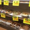 船堀「百味家」ゆっくり座って朝飲み・昼飲みも!カフェテリア式の大衆食堂