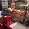 福岡-天神「玄海」サクサク天ぷらで一杯!ホッと温まる天ぷら屋台