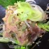 高田馬場「太閤」マグロなめろうと蕎麦湯割りに舌鼓!二毛作な蕎麦居酒屋で気軽に一杯