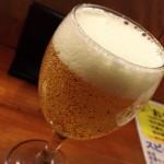 新越谷「おやじ家」お酒もアテも略100円!埼玉にもあった激安100円立ち飲み