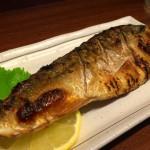 船橋「あさひ」焼き魚でちょっと一杯!昼飲みできる安くて美味しい大衆酒場