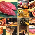 一杯飲める東京&東京近郊の立ち食い寿司まとめ14選(更新版)