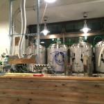 高田馬場 「ビール工房」自家製クラフトビールが一杯400円!カフェのようにゆっくり飲める麦酒工房