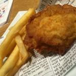 高田馬場「ケンタッキーフライドチキン」フライドチキンをアテにビールをグビっと!お酒が飲めるKFCが登場