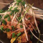 川崎「フルミチ」アボカド納豆で日本酒をちびちびと!豊富なアテと地酒が愉しめる気軽な立ち飲み