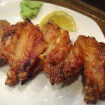 ときわ台「鳥多希」何本でも食べたくなる絶品手羽先210円!グンと利用しやすくなった焼き鳥屋