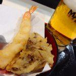 チェーンでちょい飲み「ゆで太郎」ちょい吞みセット500円とカレールー120円がイイ感じ!