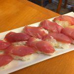 【移転】代々木「名前のない寿司屋」10円寿司がコスパ最強!激安っぷりが楽しい話題の寿司居酒屋