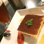 高田馬場「ビール工房」お得な自家製ビールボトルとビールティラミス!ゆったりできる麦酒工房