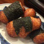 神田「魚祥」プチ高級感が味わえる魚料理メインの立ち飲み
