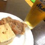 板橋「瀧野川」昼飲みできる定食屋さん