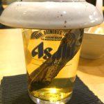 上野「立呑み さいごう」骨酒と煮込みで温まる!生ホッピーと種類豊富なおつまみが魅力の居酒屋