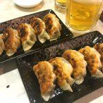 大森「餃子とワイン屋」餃子が安くて美味い気軽なイタリアン酒場