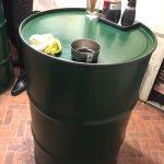 茅場町「ドラム缶」証券街でも酎ハイ150円!気軽にサクッと一杯できる激安立ち飲み