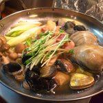 亀戸「味一番」たっぷり美味しいハマグリ鍋100円・サワー類100円!驚きのコスパ最強居酒屋