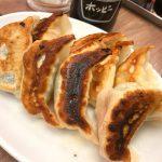 上板橋「全家福」カリっと肉汁溢れる手作り餃子でホッピーをグビっと!地元でじわじわ人気の餃子専門店