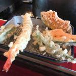 福岡-天神「玄海」サクッと軽い天ぷら110円~で美味しい一杯!通いたくなる老舗天ぷら屋台