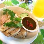 池袋「バーンカオケン」本場タイ料理で美味しい一杯!昼飲みもできるタイ立ち飲み