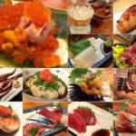東京都内で魚料理が安くて美味しいせんべろ酒場まとめ(立ち飲み・居酒屋)