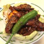 川崎「天下」お酒がすすむ鳥もつ煮350円に舌鼓!14時営業で昼飲みもできる人気の立ち飲み