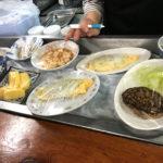 北九州市-小倉「ていしゃば」芋焼酎200円や鉄板餃子で昼飲み!ディープゾーンの鉄板焼き立ち飲み
