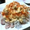 北九州市-小倉「平尾酒店」豪快なソーセージ玉ねぎサラダで一杯!温かく心地よい老舗角打ち
