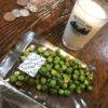 【閉店】池袋「桝本屋酒店」ストレート焼酎と乾き物でさらっと一杯!喧騒から一息つける正統派角打ち