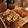 志村坂上「坂の上の福」広島風キャベツ串揚げ100円でホッピーがすすむ!広々とした気軽な大衆居酒屋