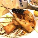 高知「葉牡丹」たっぷり飲める徳利焼酎287円~でゆったり一杯!昼飲みもできる老舗大衆居酒屋