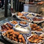 高円寺「喜八」炭火焼鳥130円でちょっと一杯!昼飲みもできる商店街の焼き鳥立ち飲み