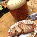 名古屋-大曽根「みのや北村酒店」地酒や燻製でちょっと一杯!コンビニのように気軽な老舗角打ち