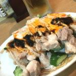 駒込「五妹包」パオセット530円や曜日別のドリンク割引が嬉しい!気軽に晩酌使いできる中華食堂