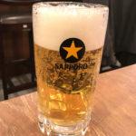 東京都内で生ビールが激安200円以下!お通し・席料なしのせんべろ酒場まとめ5選(更新版)