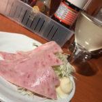荻窪「こにし」自販機の金宮焼酎100円・つまみ100円~!大人の駄菓子屋のようなセルフ立ち飲み