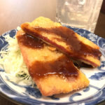 新潟「そばうどん(旧みゆきの里)」朝飲み&昼飲みもできる!駅前万代口の気軽なそば処