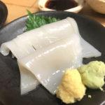水道橋「いかのでん」たっぷりイカ三昧できる!佐渡ヶ島直送のイカ料理が楽しめるイカ専門酒場