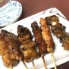 埼玉-西川口「やきとり次郎 西口店」香ばしい煙に誘われる!昼飲みもできる味のある焼き鳥立ち飲み