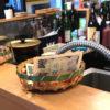 埼玉-蕨「もりすけ」シュワっと爽やか酎ハイ220円で美味しい一杯!昼飲みもできる気軽な立ち飲み
