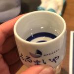 川崎「ふるまいや」酒販機に小銭をチャリン!北陸のお酒が楽しめる日本酒専門店で角打ち