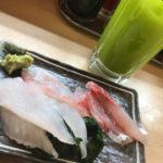 神田「回転寿司 江戸ッ子」ほろ酔いセット490円で楽しい一杯!昼飲み推奨の酒飲みに嬉しい回転寿司