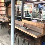 船堀「ボートレース江戸川と競艇ファンが集う食堂で昼飲み」