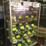 十条「天将」和食・洋食のおかずで一杯飲める!昼飲みもできる昔ながらの大衆食堂