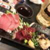 高田馬場「炎天下」メガビームハイと美味しいつまみでほろ酔う!安くて美味しい人気の立ち飲み