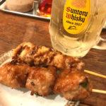 池袋「水木食堂」ベトナム風焼鳥でホッピーがすすむ!本場ベトナム料理が気軽に楽しめる食堂