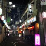 直感はしご酒!東上線「鶴瀬・上福岡」途中下車の旅