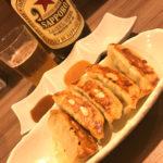 上野「ほていちゃん 上野2号店」カウンター席がお得!ラーメン餃子・昼飲みも楽しめる穴場の大衆酒場